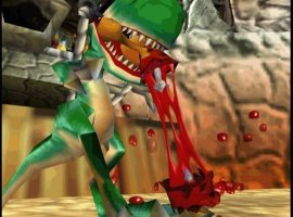 Создатели Donkey Kong и TimeSplitters занялись мобильными играми