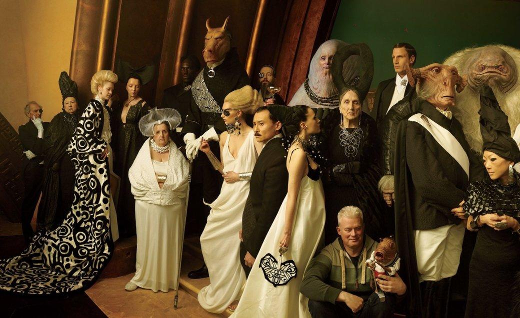 Почему «Звездные войны: Последние джедаи» — великолепный авторский фильм | Канобу - Изображение 5473
