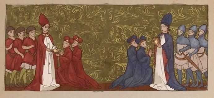 Контекст. Средневековая Богемия в Kingdom Come: Deliverance. - Изображение 26