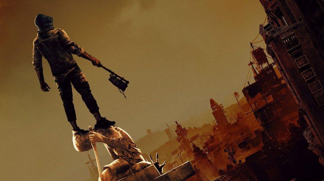 Главный герой Dying Light 2 будет превращаться в зомби в темноте. Однако у этого есть свои плюсы | Канобу - Изображение 0