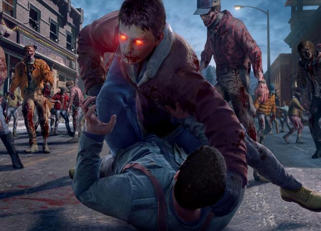 Dead Rising 4 будет временным эксклюзивом Xbox One и Windows 10   Канобу - Изображение 10874