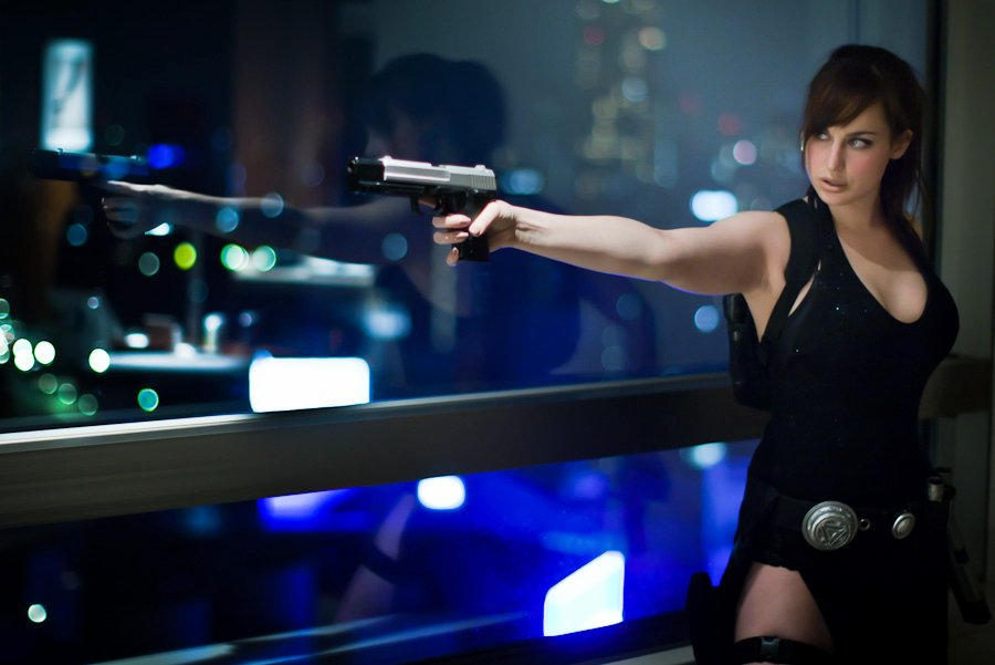 "Tomb Raider. Репортаж с ""Игромира 2012"". | Канобу - Изображение 1"