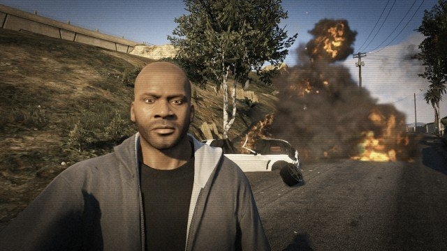 Grand Theft Auto V: мнение пользователя   Канобу - Изображение 4