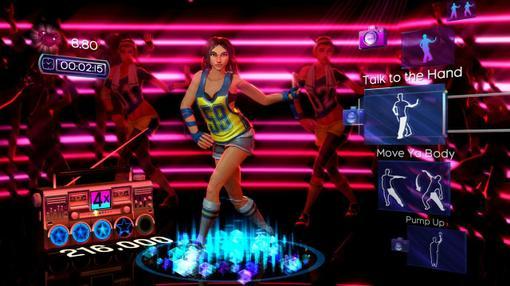Рецензия на Dance Central 2 | Канобу - Изображение 14287
