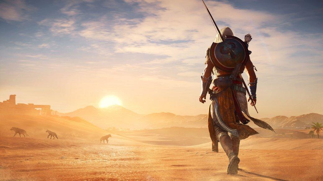 Лучшие и худшие игры 2017 - топ-30 игр 2017 года на PC (ПК), PS4, Xbox One, список лучших и худших | Канобу - Изображение 68