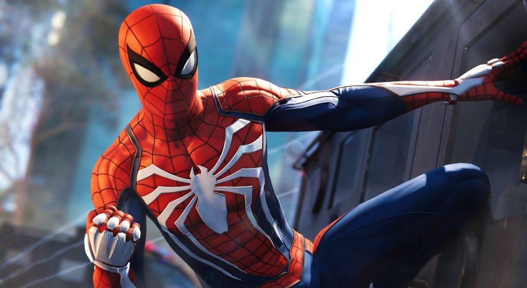 3 часа с Marvel's Spider-Man для PS4. 10 вещей, которые мы узнали об игре из нового демо. - Изображение 1