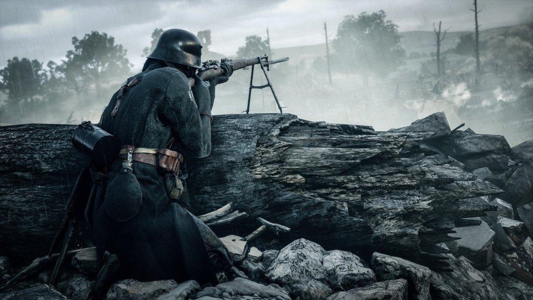 Изумительные скриншоты Battlefield 1 | Канобу - Изображение 8312