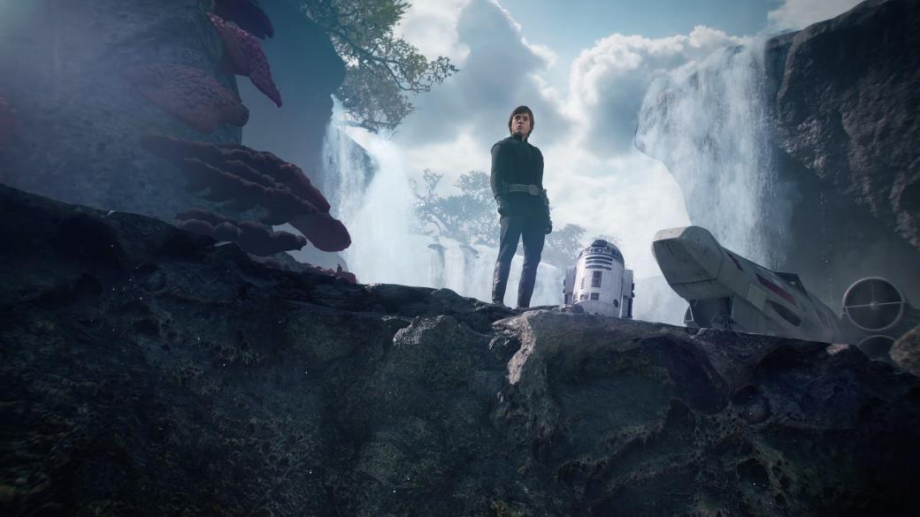 Провалы 2017— игры. Scalebound, ME: Andromeda, Visceral Games имногое другое | Канобу - Изображение 1929