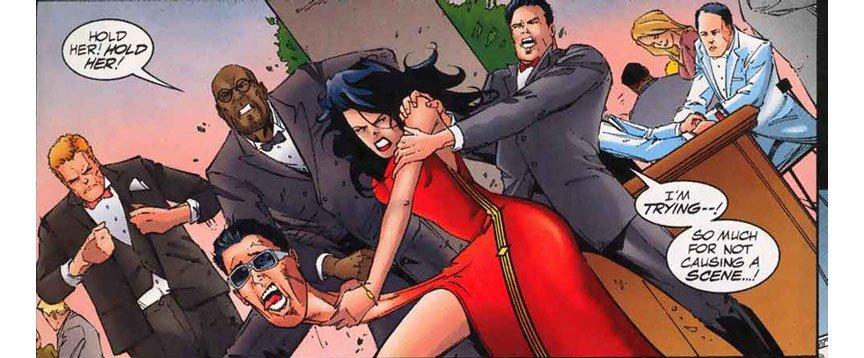 Кто такая Чудо-женщина (Wonder Woman) - комиксы DC Comics, фильмы | Канобу - Изображение 3969