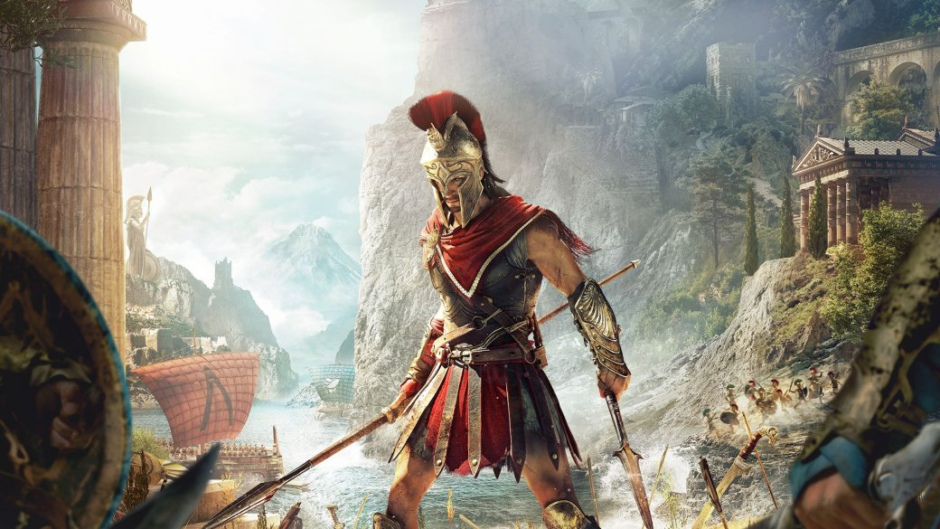 Гайд по броне в Assassin's Creed: Odyssey. Где найти лучшие доспехи?  | Канобу - Изображение 1