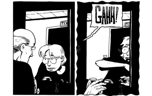 Комиксы: Too Cool to be Forgotten | Канобу - Изображение 1