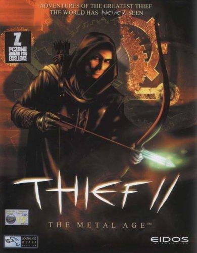 Ретроспектива серии Thief   Канобу