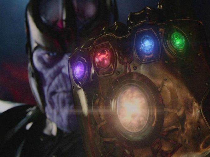 ВСети появился полный пересказ сюжета фильма «Мстители: Война Бесконечности». Верить илинет?. - Изображение 4