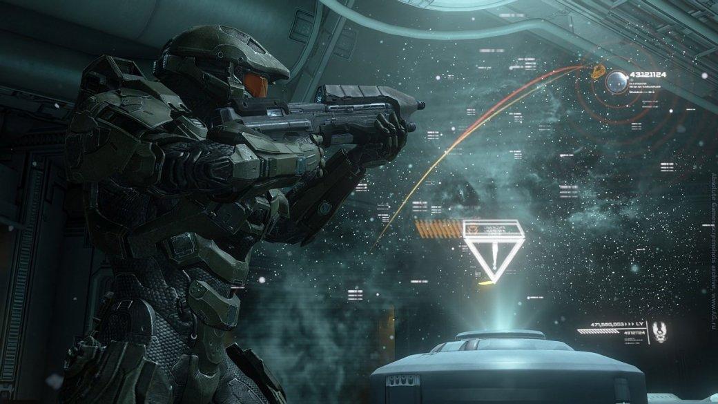 Рецензия на Halo | Канобу - Изображение 2042