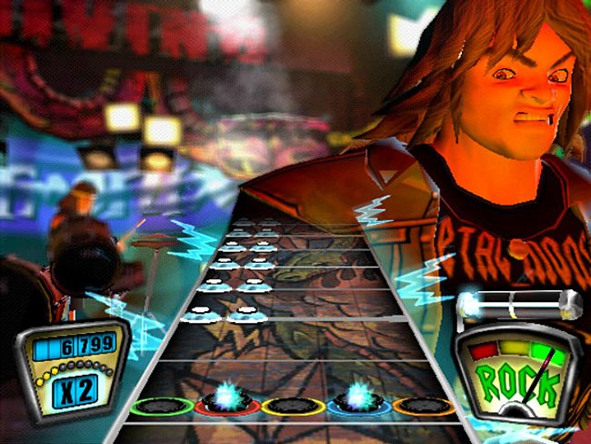 «Почему музыкальная индустрия ненавидит Guitar Hero» и другие статьи | Канобу - Изображение 1