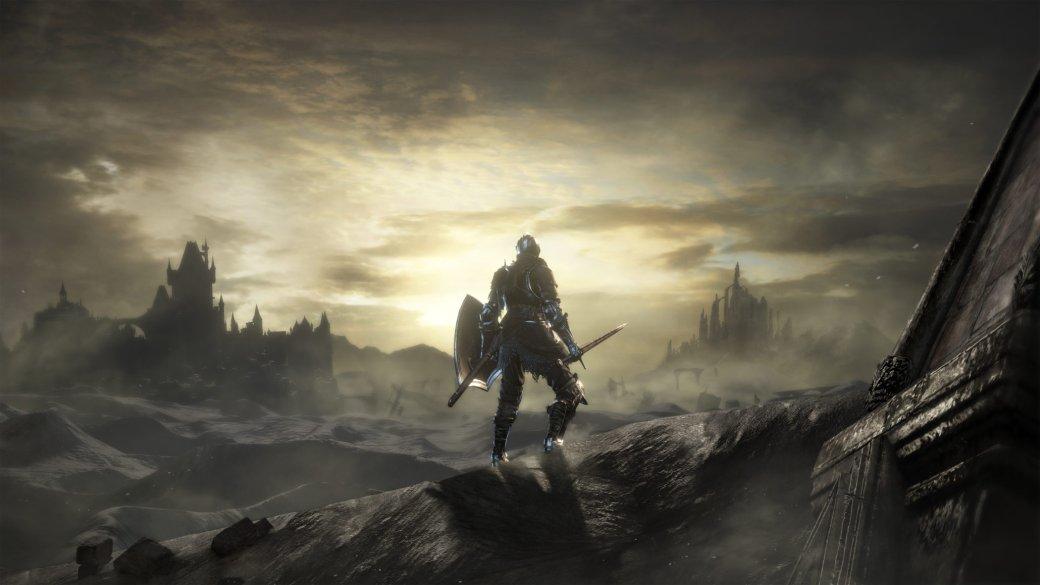 СМИ: совместная игра From Software иДжорджа Мартина будет посвящена скандинавской мифологии | Канобу - Изображение 9777