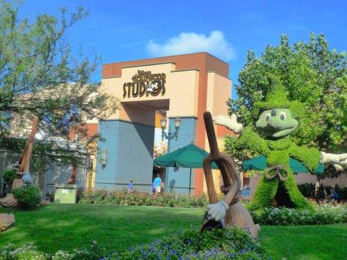 Парк развлечений MGM Studio Park может появиться под Калининградом