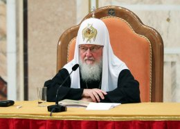 Nofun allowed: Патриарх Кирилл против видеоигр игаджетов