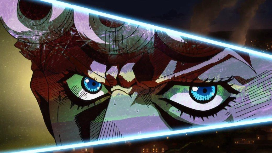 Рецензия на5 сезон аниме «Невероятные приключения ДжоДжо». Просто блистательно! | Канобу - Изображение 0