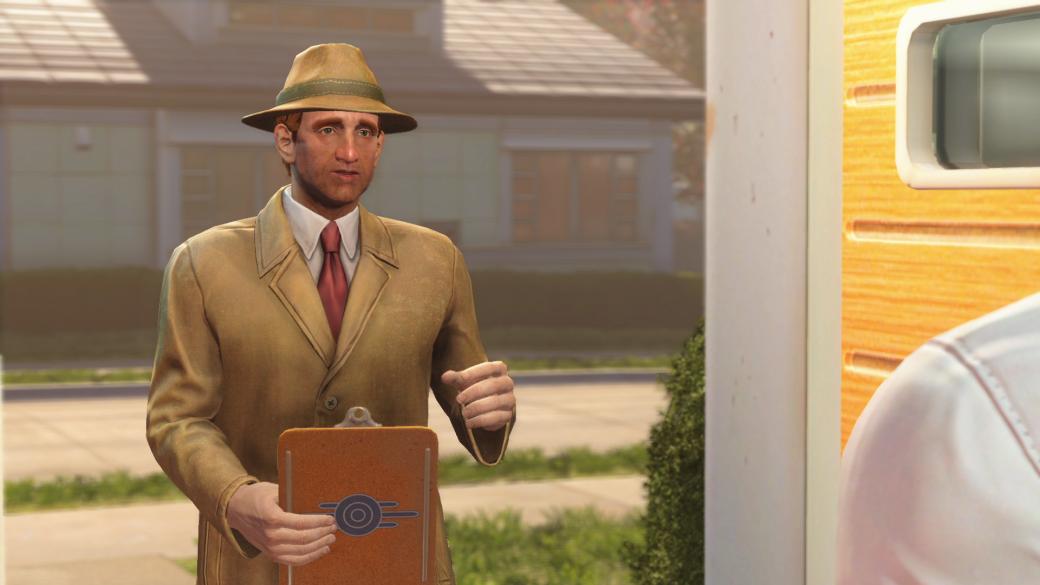 10 фактов осерии Fallout, которые вымогли незнать | Канобу - Изображение 12