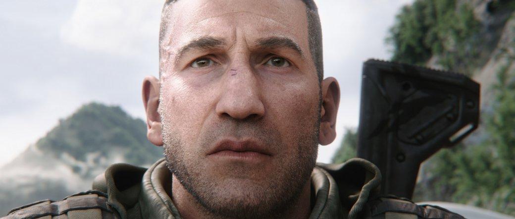 Tom Clancy's Ghost Recon: Breakpoint— новая часть серии экшенов Ubisoft, посвященных отряду «Призраки». Это особое военное подразделение, которое малыми силами способно решать большие проблемы. Впредыдущей игре, Ghost Recon: Wildlands, «призраки» освобождали южноамериканскую страну отнаркокартеля, авBreakpoint ихотправили разбираться сренегатом, которого сыграл актер Джон Бернтал (сериал «Каратель»). Спомощью гифок объясняем, что все это значит.