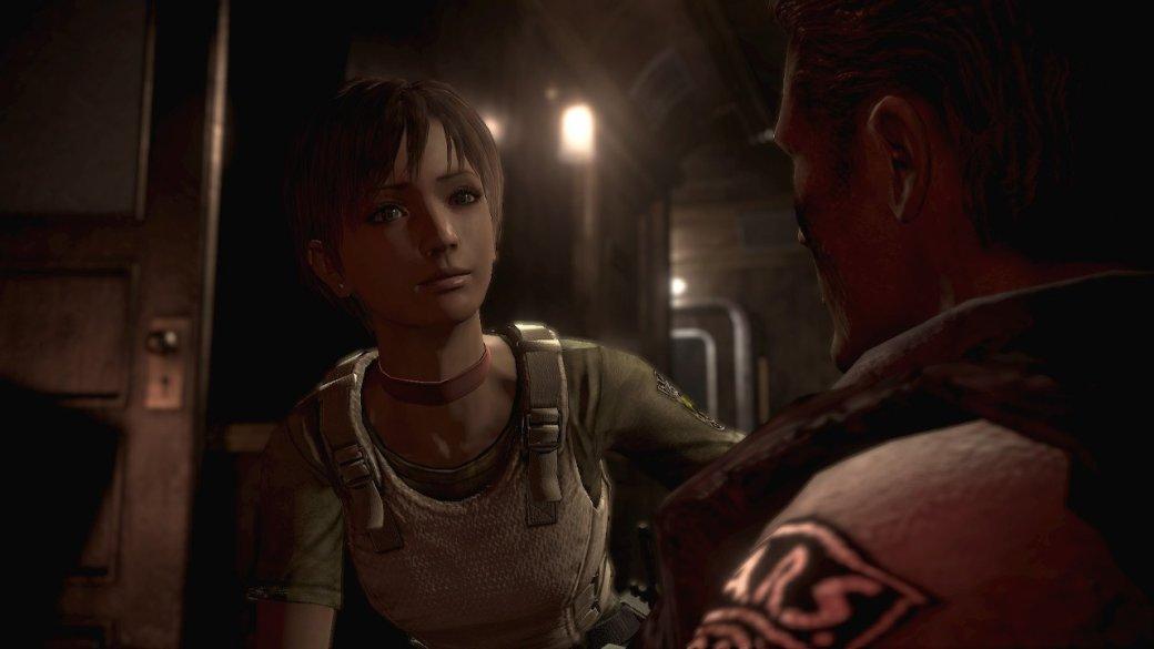 Обзор Resident Evil иResident Evil 0 наNintendo Switch | Канобу - Изображение 8