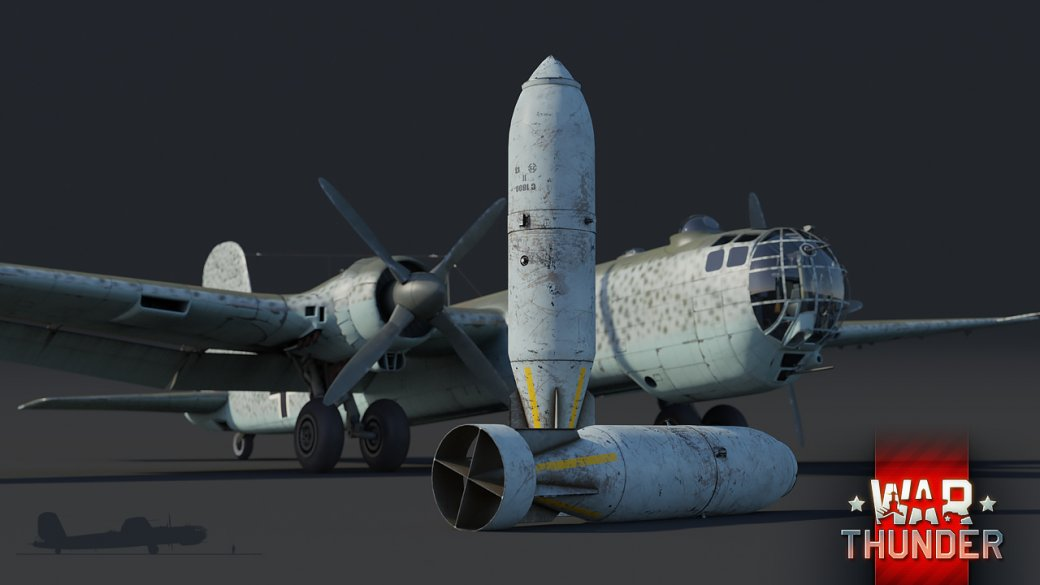 Как «Буря» преобразила War Thunder — Dagor Engine 5.0, новые танки, обновленная графика | Канобу - Изображение 1216