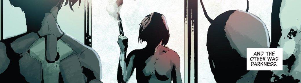 Secret Empire: Гидра сломала супергероев, и теперь они готовы убивать | Канобу - Изображение 787