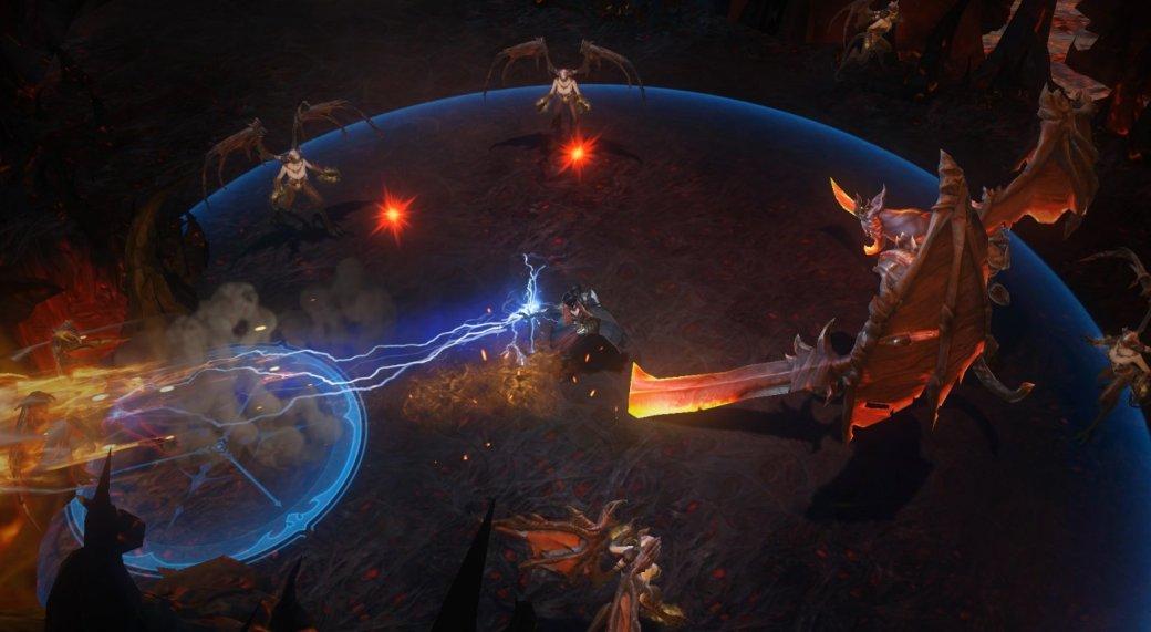 С помощью Diablo: Immortal Blizzard хочет привлечь геймеров, у которых нет ПК или консолей   Канобу - Изображение 1