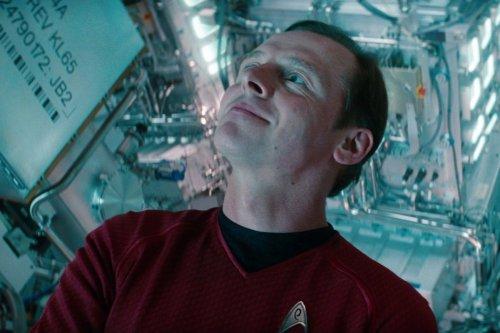 Саймон Пегг уверяет, что новый Star Trek не будет «Форсажем» в космосе