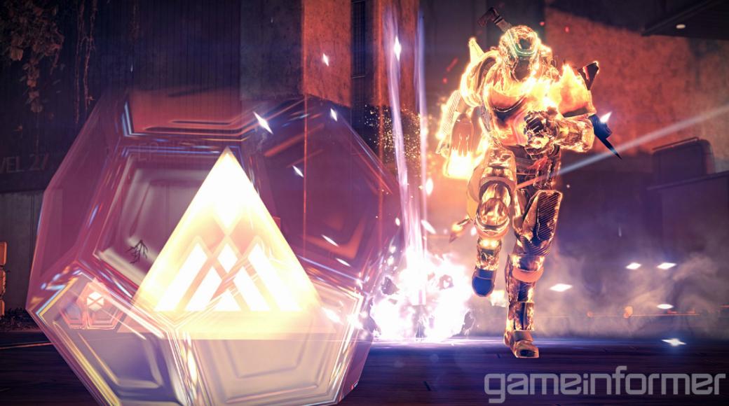 Раскрыты подробности дополнения Destiny: Rise of Iron | Канобу - Изображение 12