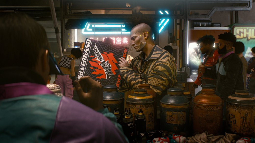 Студию CD Projekt RED покинул сценарист Cyberpunk 2077. Что же там происходит? | Канобу - Изображение 1