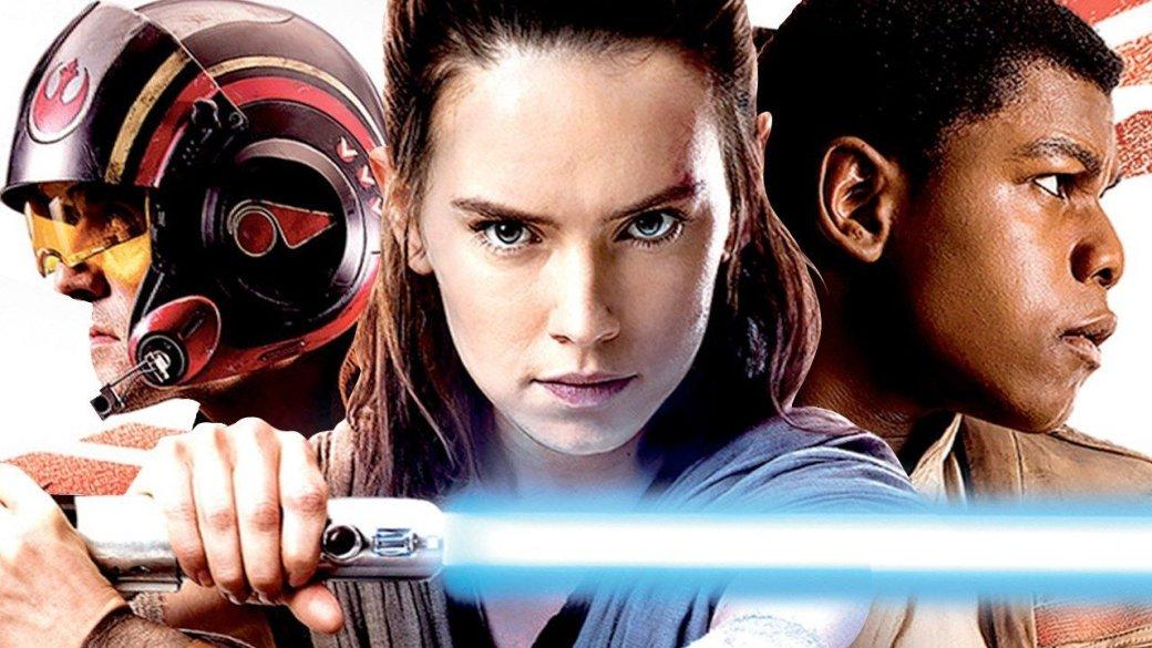 8 эпизод «Звездных войн» тоже переснимают | Канобу - Изображение 12413
