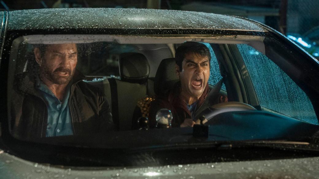 Полуторачасовая реклама Uber: разбираем проблемную летнюю комедию «Али, рули!»