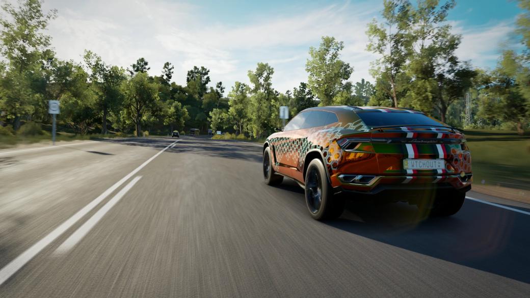10 изумительных скриншотов Forza Horizon 3 | Канобу - Изображение 7