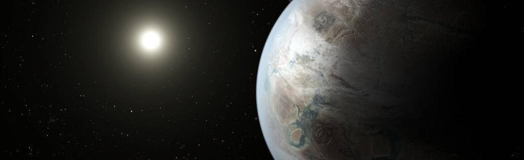 NASA собирает большую пресс-конференцию: найдена инопланетная жизнь? | Канобу - Изображение 7690