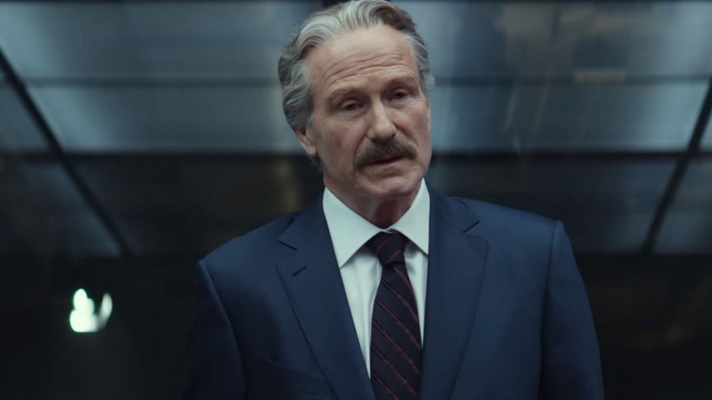 Теория: генерал Росс вкиновселенной Marvel насамом деле скрулл? | Канобу - Изображение 3