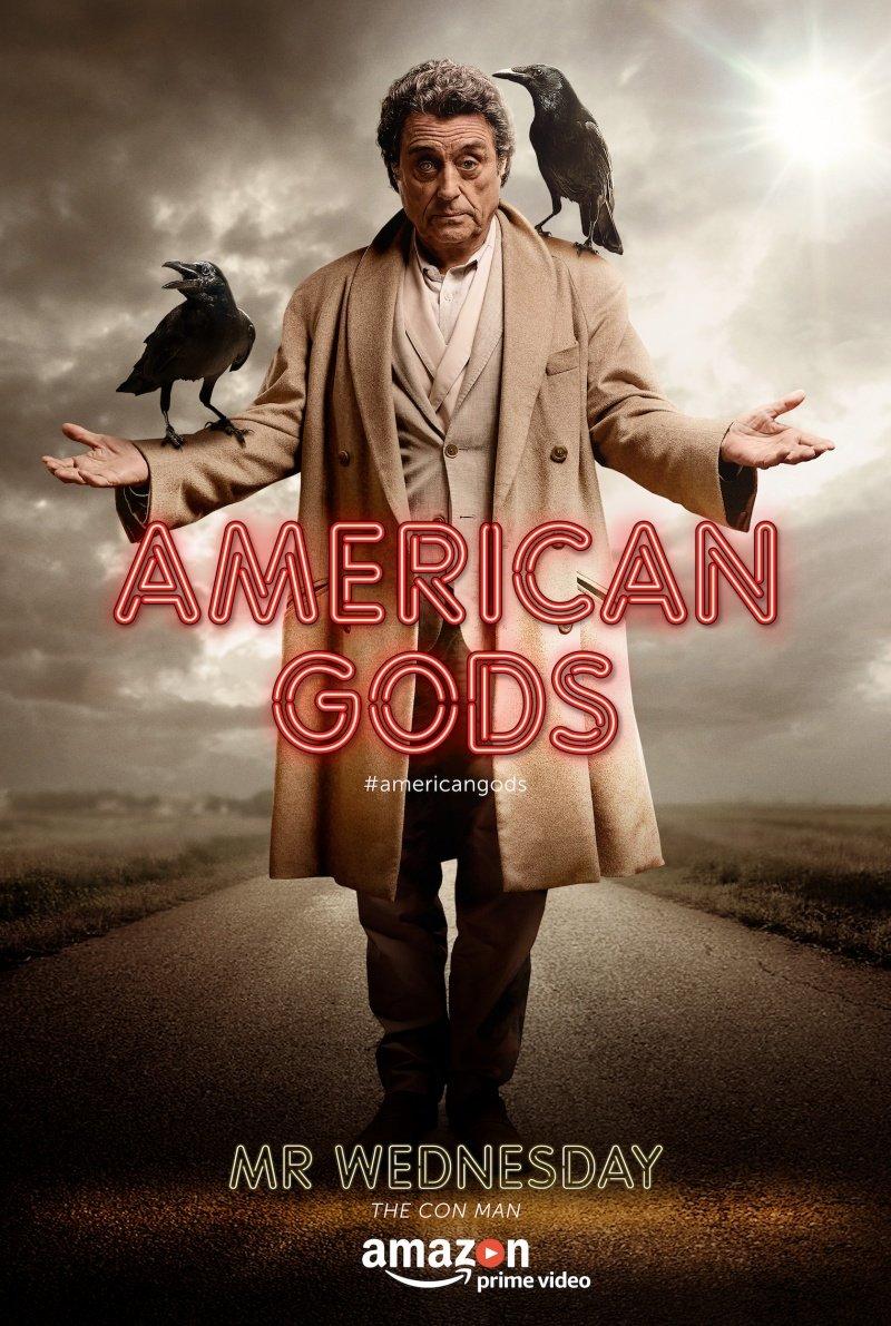 Первые впечатления от сериала «Американские боги»   Канобу - Изображение 4