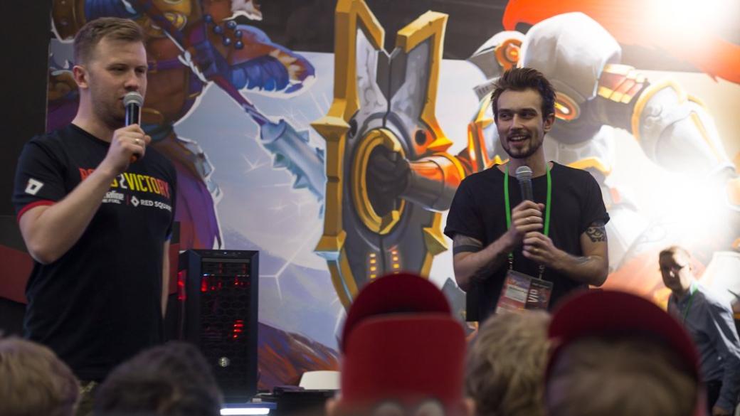 «ИгроМир» иComic Con Russia 2018. Чем заняться навыставке? | Канобу - Изображение 18