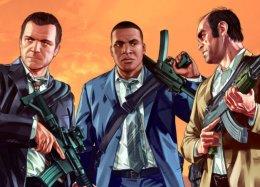 Опрос. Кто изглавных героев Grand Theft Auto 5 вызывает наибольшую симпатию?