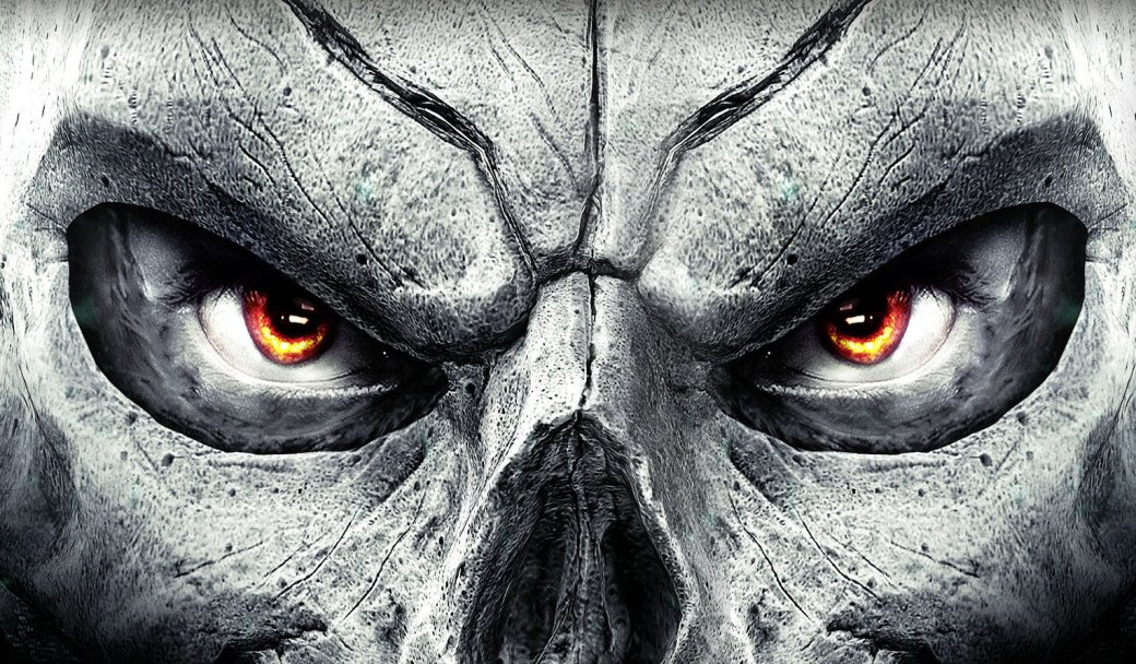 Darksiders 2: Deathinitive Edition выйдет в конце октября   Канобу - Изображение 0