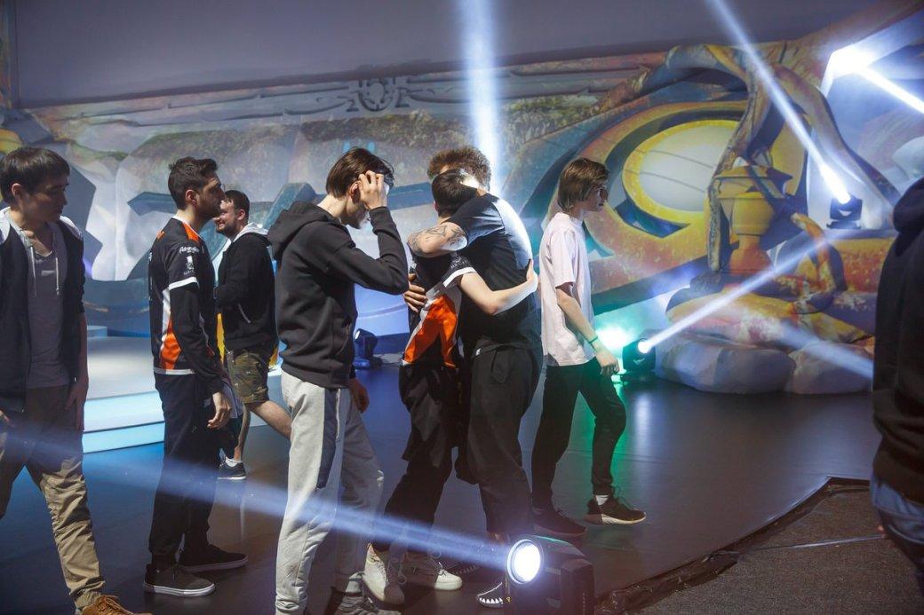 Чем отличается Dota в регионах? Разбор игровых стилей участников The International 2018 | Канобу - Изображение 3351