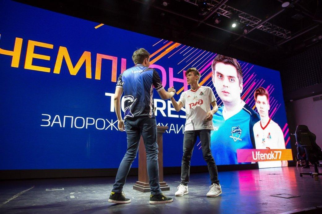 «FIFA — одна из самых рандомных игр в киберспорте». Интервью с победителем Кубка России по FIFA 18 | Канобу - Изображение 2