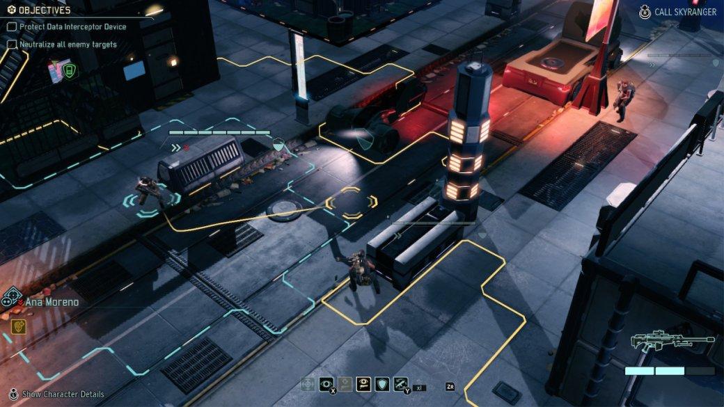 Обзор XCOM 2: War ofthe Chosen (2020) для Nintendo Switch | Канобу - Изображение 3948
