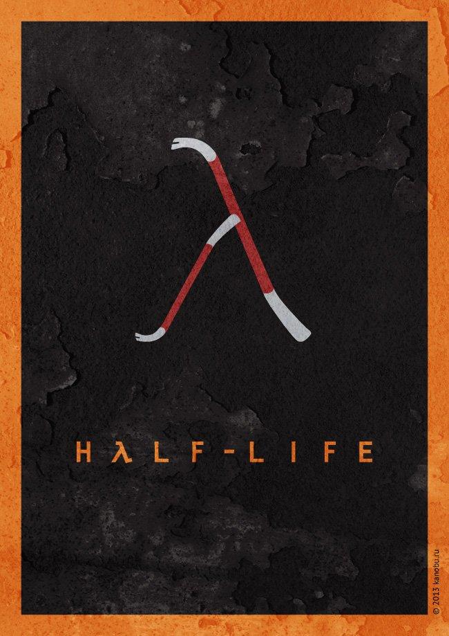 Минимализм: Half-Life, Tekken, DMC, Dead Space, Duke Nukem Forever, Street Fighter | Канобу - Изображение 7876