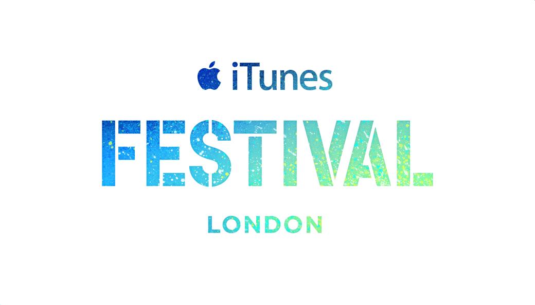 iTunes Festival 2014. Часть 2 | Канобу