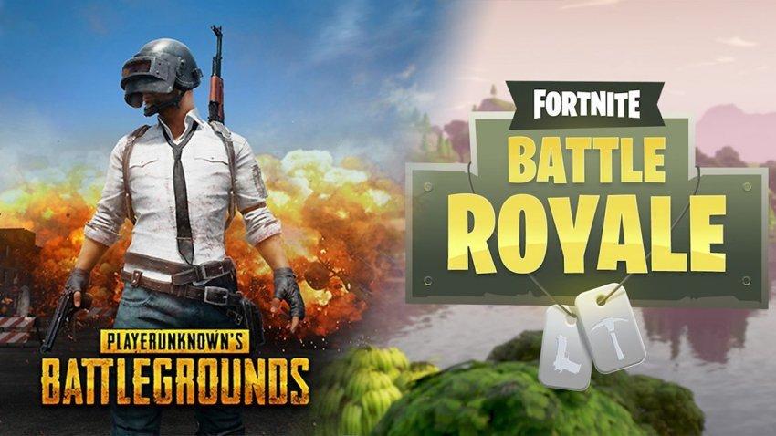 Не PUBG, но все же. За две недели Fortnite: Battle Royale опробовали 10 миллионов человек   Канобу - Изображение 1