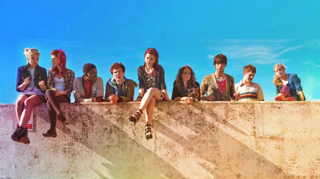 Лучшие сериалы про подростков и школу - список школьных сериалов про подростковую любовь | Канобу - Изображение 7752