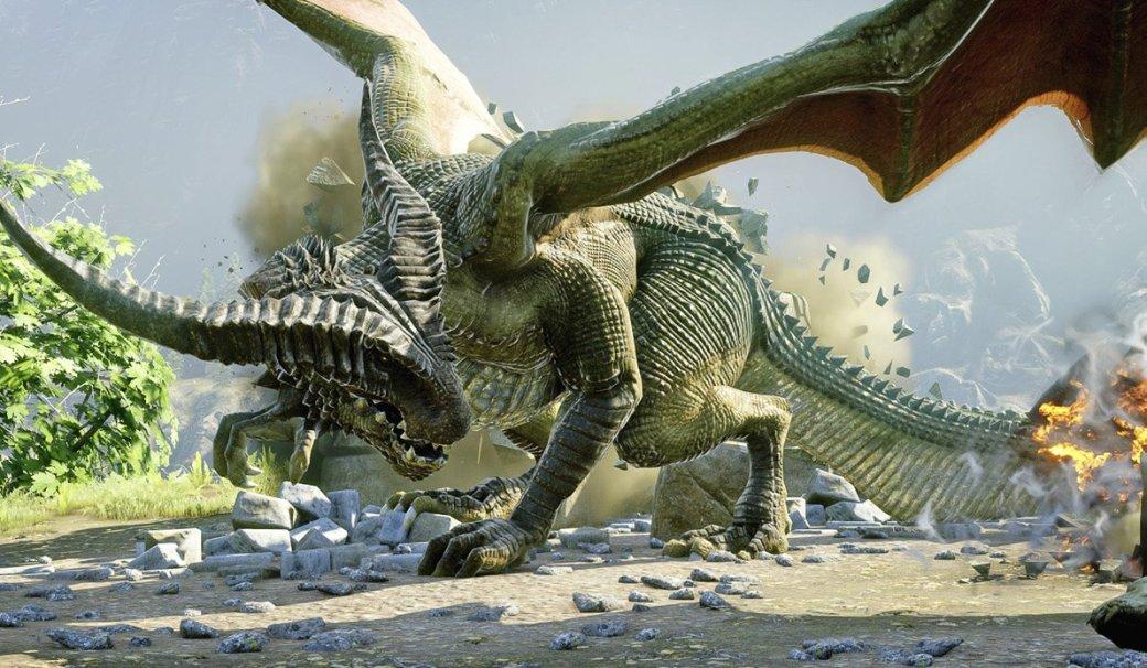 Dragon Age: Inquisition — Информация из журнала GameStar (Обновлено) | Канобу - Изображение 483