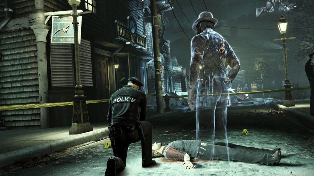 Студия-разработчик Murdered: Soul Suspect уволила 14 человек    Канобу - Изображение 3751